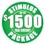 Stimulus Tax Credit Package